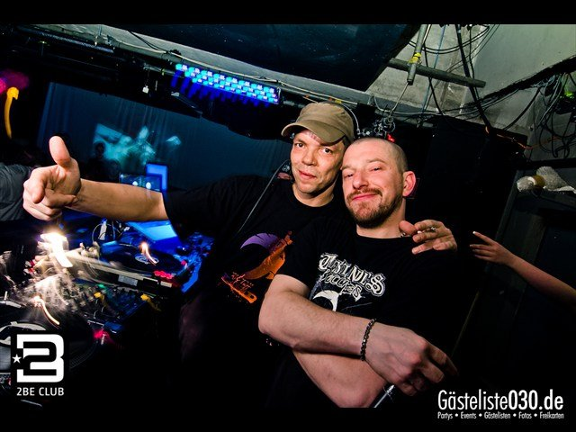 https://www.gaesteliste030.de/Partyfoto #106 2BE Club Berlin vom 28.01.2012