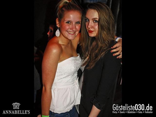 https://www.gaesteliste030.de/Partyfoto #80 Annabelle's Berlin vom 13.04.2012