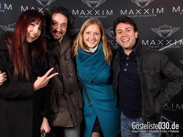 https://www.gaesteliste030.de/Partyfoto #147 Maxxim Berlin vom 24.03.2012
