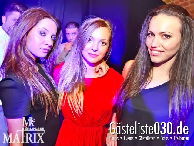 https://www.gaesteliste030.de/Partyfoto #59 Matrix Berlin vom 03.03.2012