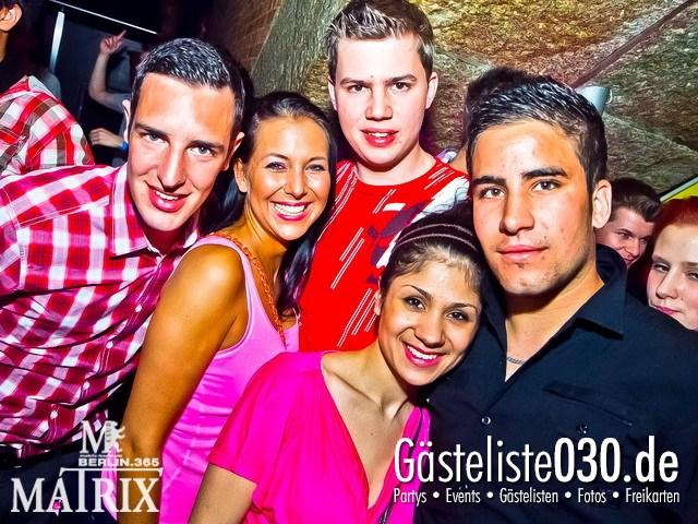 https://www.gaesteliste030.de/Partyfoto #48 Matrix Berlin vom 08.04.2012