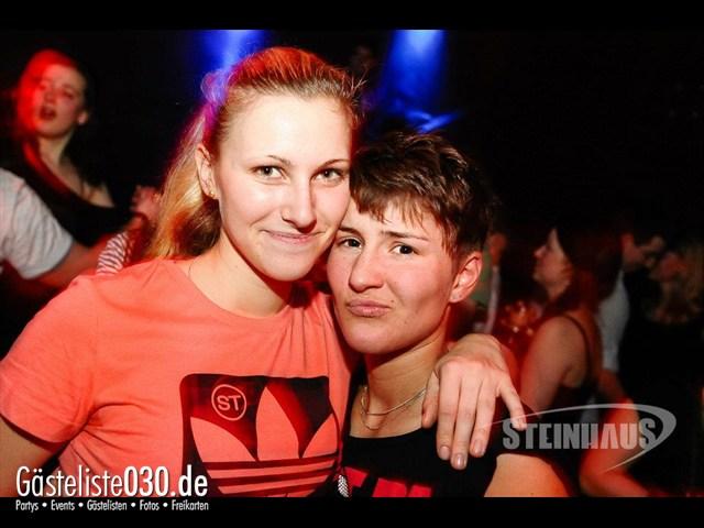 https://www.gaesteliste030.de/Partyfoto #31 Steinhaus Berlin vom 17.02.2012