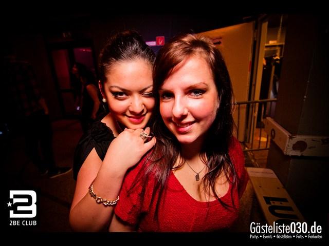 https://www.gaesteliste030.de/Partyfoto #23 2BE Club Berlin vom 21.01.2012