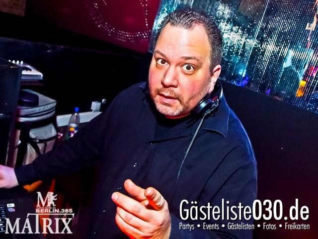 https://www.gaesteliste030.de/Partyfoto #66 Matrix Berlin vom 03.03.2012