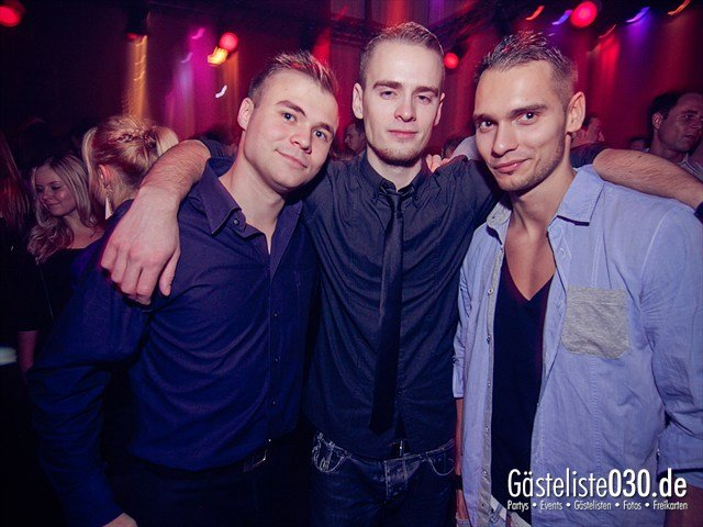https://www.gaesteliste030.de/Partyfoto #58 Spindler & Klatt Berlin vom 07.01.2012