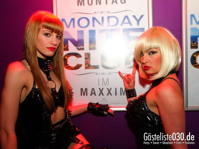 https://www.gaesteliste030.de/Partyfoto #133 Maxxim Berlin vom 02.04.2012