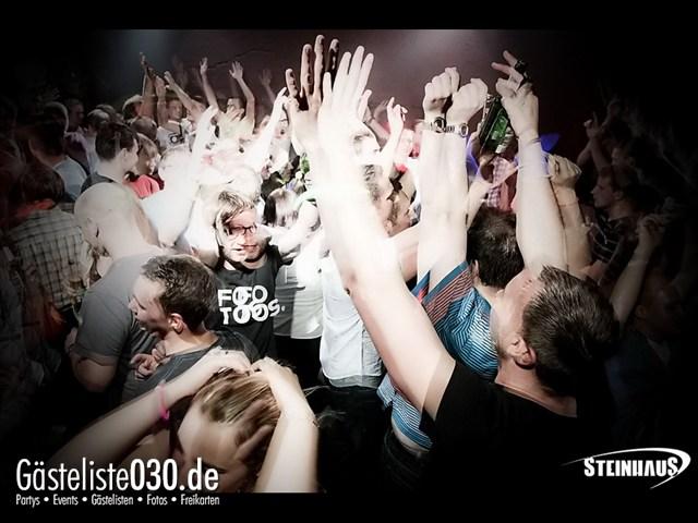 https://www.gaesteliste030.de/Partyfoto #11 Steinhaus Berlin vom 28.04.2012