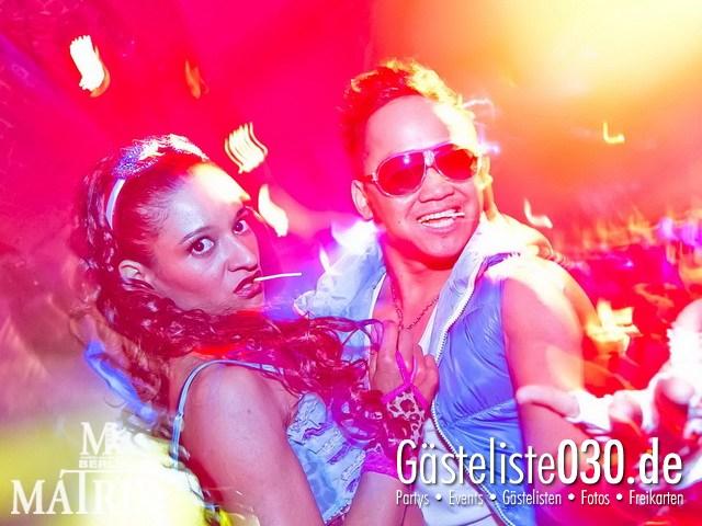 https://www.gaesteliste030.de/Partyfoto #31 Matrix Berlin vom 31.03.2012