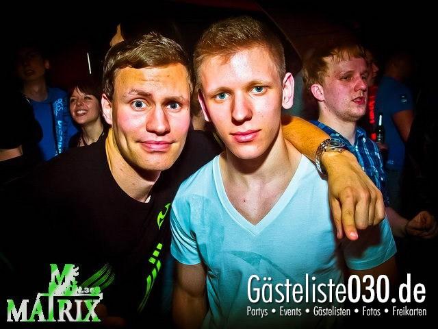 https://www.gaesteliste030.de/Partyfoto #53 Matrix Berlin vom 30.04.2012
