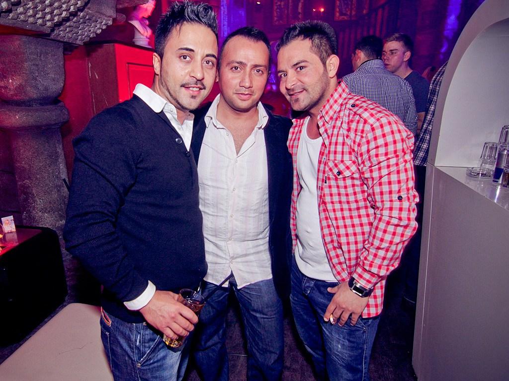 Partyfoto #49 Adagio 07.01.2012 1st Saturday powered by Edelprinz