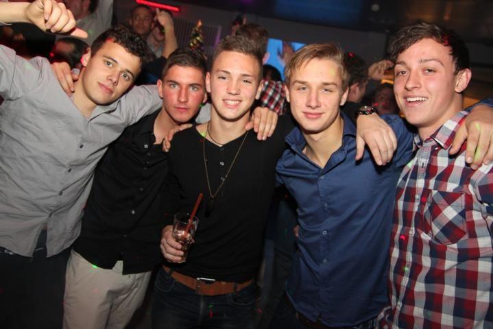 Partyfoto #50 E4 10.12.2011 Berlin Gone Wild - powered by 98.8 KISS FM