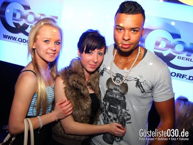 https://www.gaesteliste030.de/Partyfoto #141 Q-Dorf Berlin vom 13.01.2012