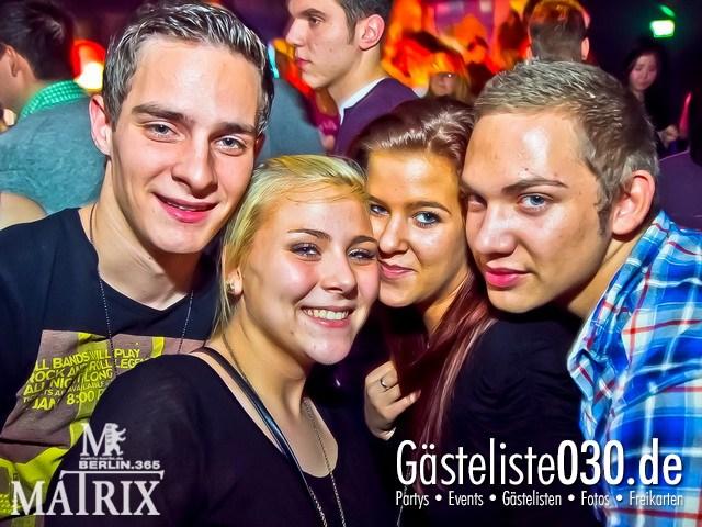 https://www.gaesteliste030.de/Partyfoto #79 Matrix Berlin vom 06.01.2012