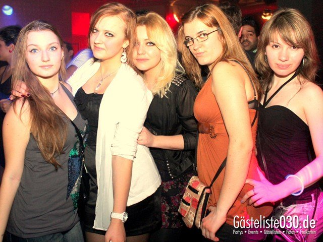 https://www.gaesteliste030.de/Partyfoto #48 Spindler & Klatt Berlin vom 10.03.2012