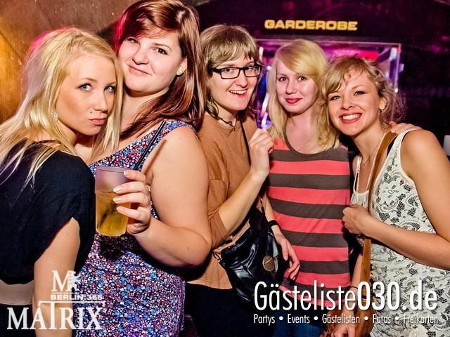 https://www.gaesteliste030.de/Partyfoto #10 Matrix Berlin vom 11.04.2012