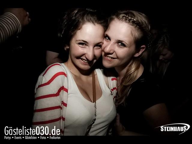https://www.gaesteliste030.de/Partyfoto #47 Steinhaus Berlin vom 11.05.2012