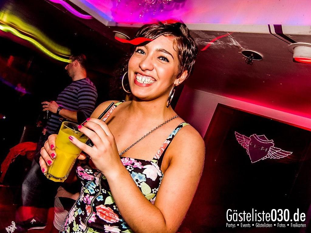 Partyfoto #50 Maxxim 07.05.2012 Monday Nite Club