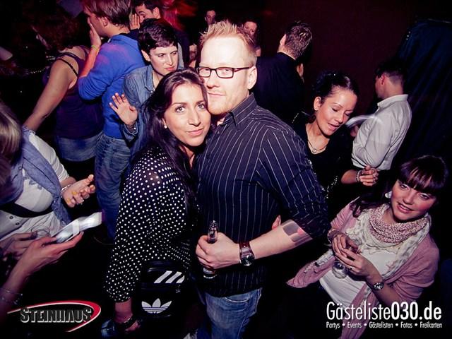 https://www.gaesteliste030.de/Partyfoto #19 Steinhaus Berlin vom 17.03.2012