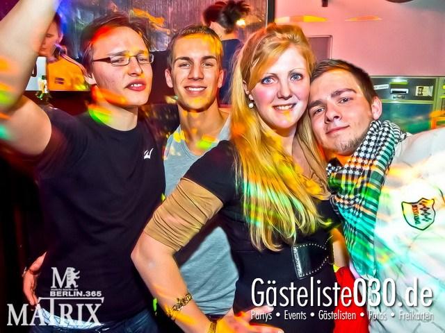 https://www.gaesteliste030.de/Partyfoto #14 Matrix Berlin vom 15.12.2011