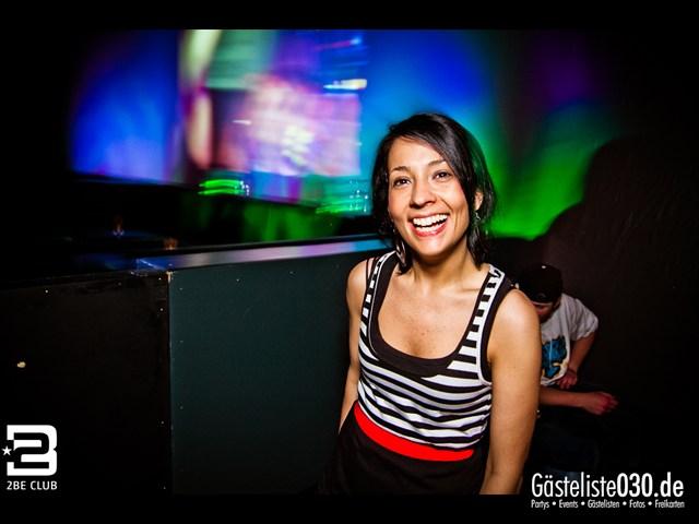 https://www.gaesteliste030.de/Partyfoto #80 2BE Club Berlin vom 05.05.2012