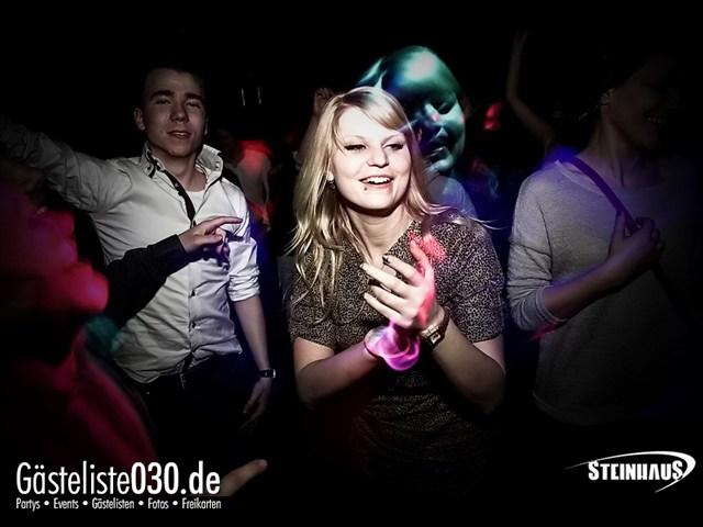 https://www.gaesteliste030.de/Partyfoto #42 Steinhaus Berlin vom 20.04.2012