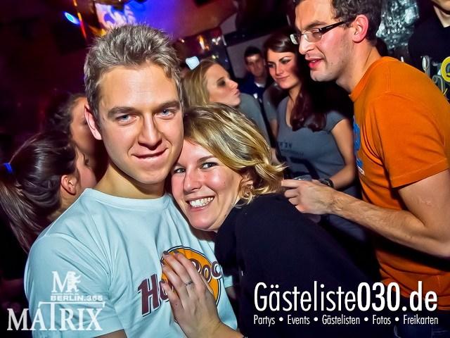 https://www.gaesteliste030.de/Partyfoto #30 Matrix Berlin vom 29.12.2011