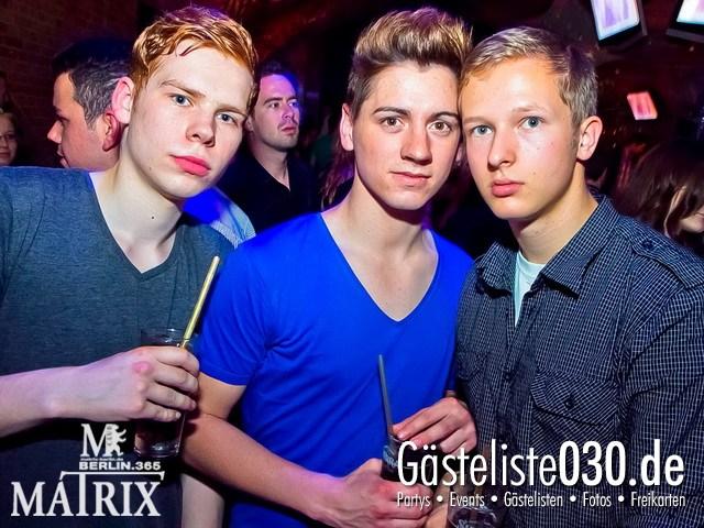 https://www.gaesteliste030.de/Partyfoto #21 Matrix Berlin vom 27.04.2012
