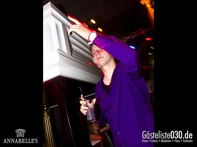 https://www.gaesteliste030.de/Partyfoto #36 Annabelle's Berlin vom 10.04.2012