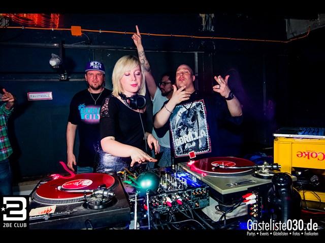 https://www.gaesteliste030.de/Partyfoto #41 2BE Club Berlin vom 14.04.2012