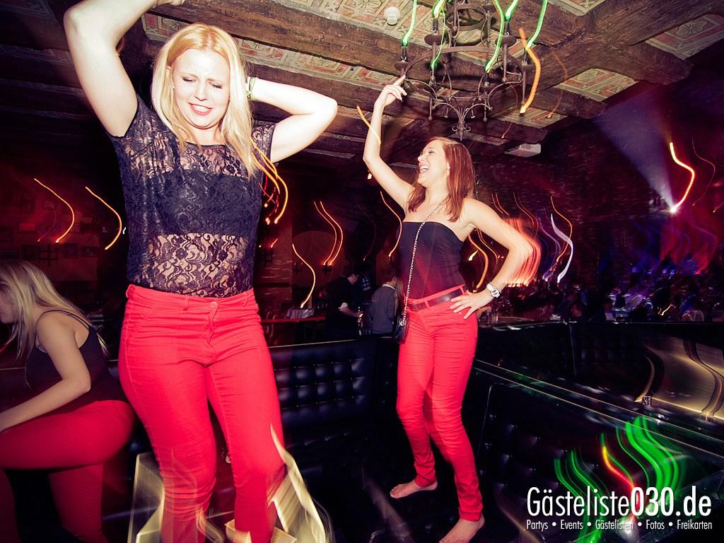 Partyfoto #75 Adagio 30.03.2012 Ladies Night powered by 93,6 JAM FM BERLIN