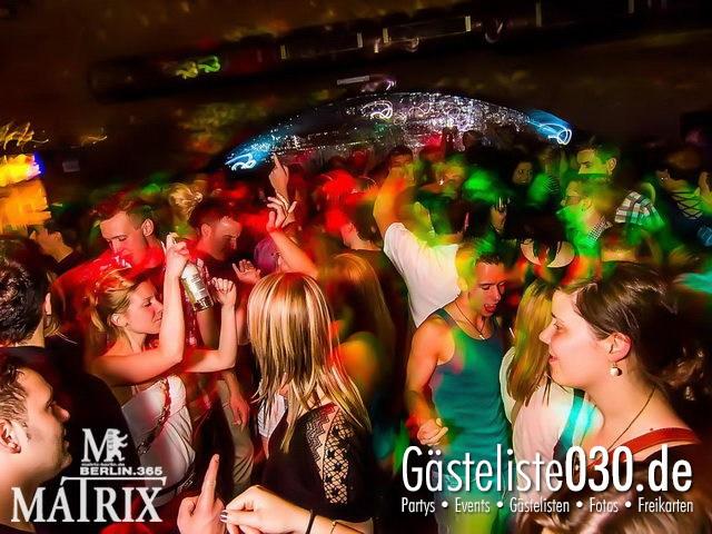https://www.gaesteliste030.de/Partyfoto #79 Matrix Berlin vom 16.05.2012