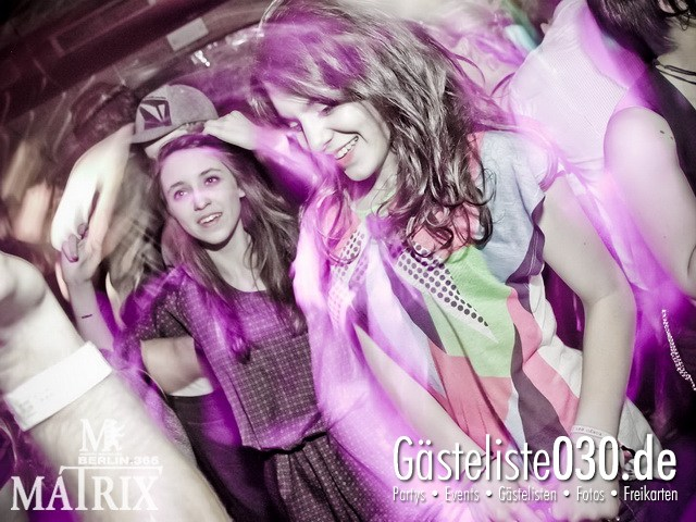 https://www.gaesteliste030.de/Partyfoto #30 Matrix Berlin vom 25.02.2012