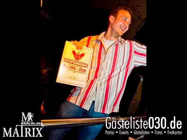 https://www.gaesteliste030.de/Partyfoto #50 Matrix Berlin vom 03.05.2012