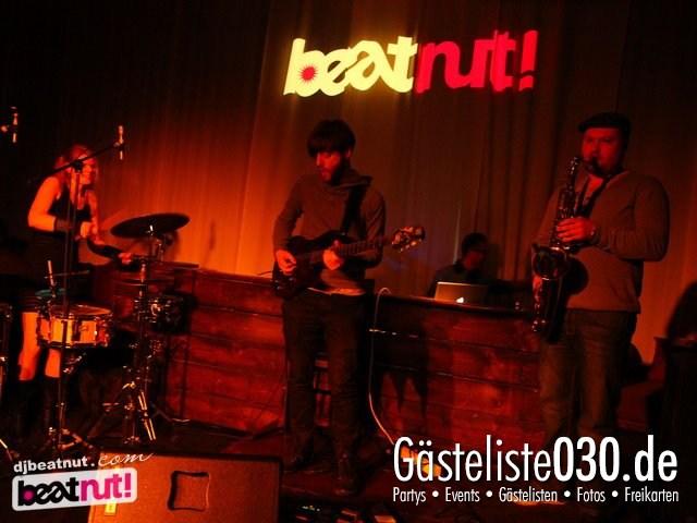 https://www.gaesteliste030.de/Partyfoto #110 Spindler & Klatt Berlin vom 28.01.2012
