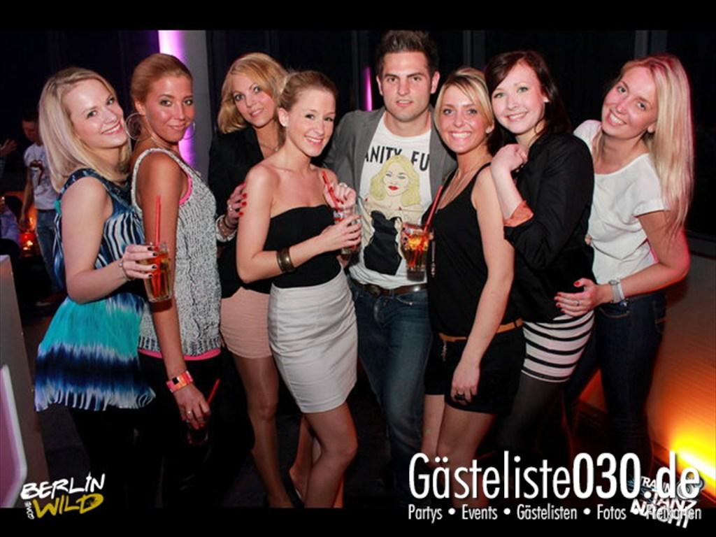 Partyfoto #48 E4 05.05.2012 Berlin Gone Wild - powered by 98.8 Kiss FM