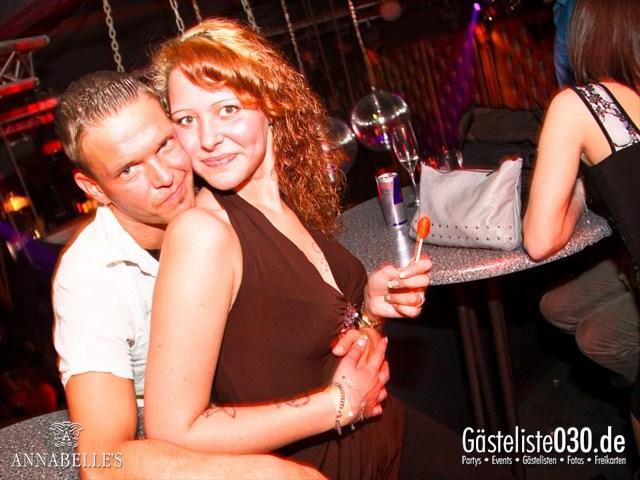 https://www.gaesteliste030.de/Partyfoto #45 Annabelle's Berlin vom 08.04.2012