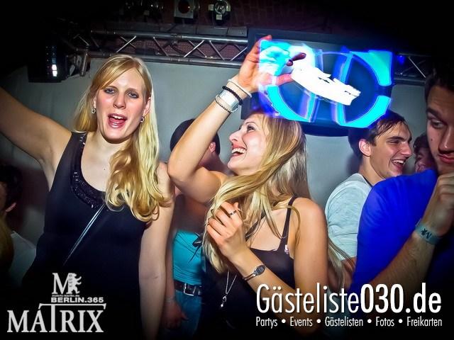 https://www.gaesteliste030.de/Partyfoto #98 Matrix Berlin vom 30.12.2011