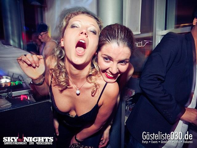 https://www.gaesteliste030.de/Partyfoto #48 40seconds Berlin vom 28.04.2012