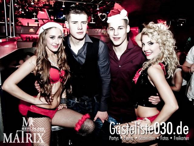 https://www.gaesteliste030.de/Partyfoto #45 Matrix Berlin vom 23.12.2011