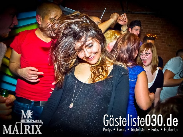https://www.gaesteliste030.de/Partyfoto #42 Matrix Berlin vom 25.02.2012