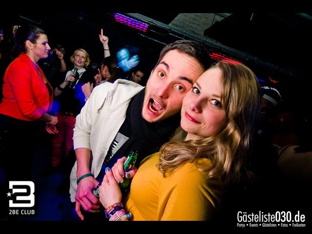 https://www.gaesteliste030.de/Partyfoto #9 2BE Club Berlin vom 28.01.2012