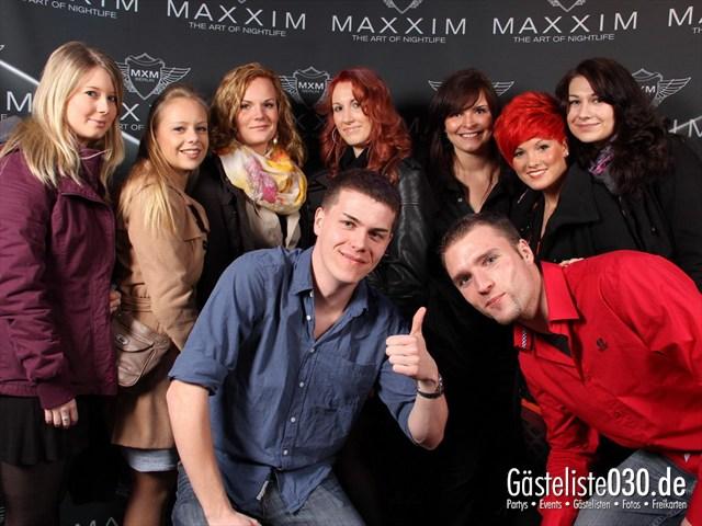 https://www.gaesteliste030.de/Partyfoto #4 Maxxim Berlin vom 23.03.2012