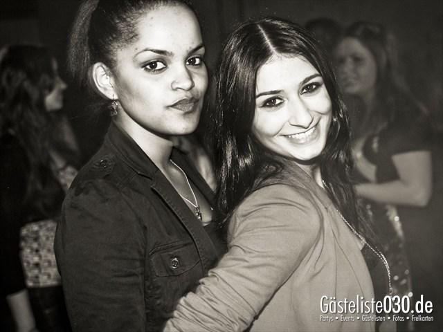 https://www.gaesteliste030.de/Partyfoto #1 Spindler & Klatt Berlin vom 13.04.2012