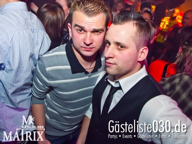 https://www.gaesteliste030.de/Partyfoto #67 Matrix Berlin vom 31.03.2012