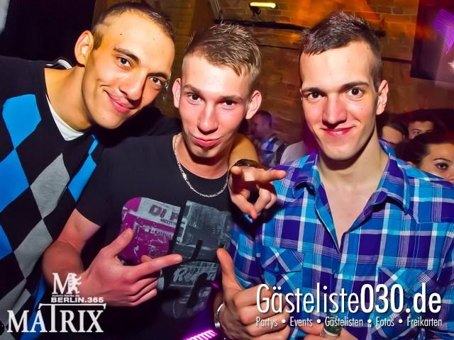https://www.gaesteliste030.de/Partyfoto #144 Matrix Berlin vom 21.03.2012