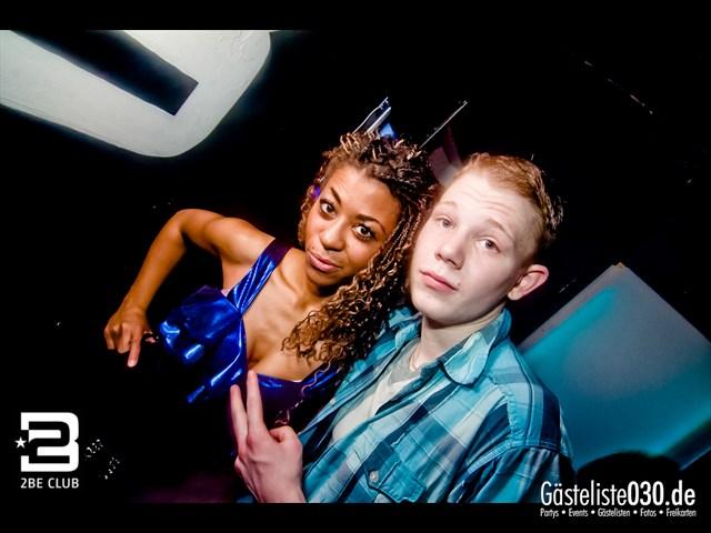 https://www.gaesteliste030.de/Partyfoto #5 2BE Club Berlin vom 25.02.2012