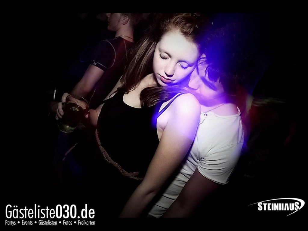 Partyfoto #48 Steinhaus 20.04.2012 Friday Night Club
