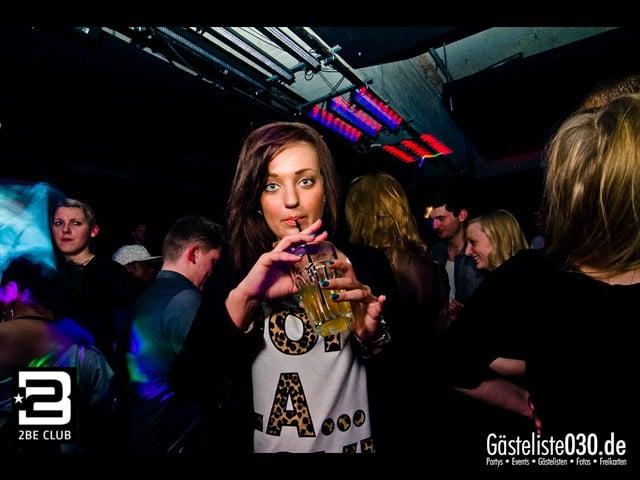 https://www.gaesteliste030.de/Partyfoto #88 2BE Club Berlin vom 28.01.2012