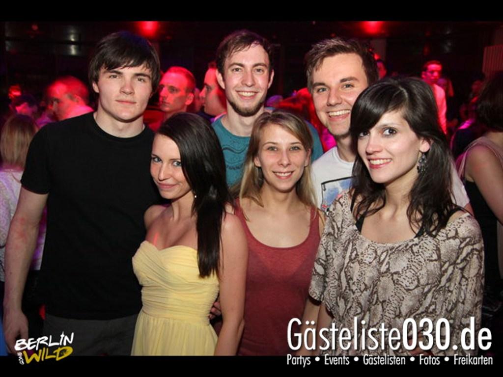 Partyfoto #49 Club R8 23.03.2012 Get Loose - Spring Break I