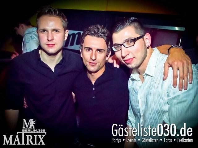 https://www.gaesteliste030.de/Partyfoto #33 Matrix Berlin vom 24.10.2011
